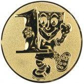 Emblém E 186