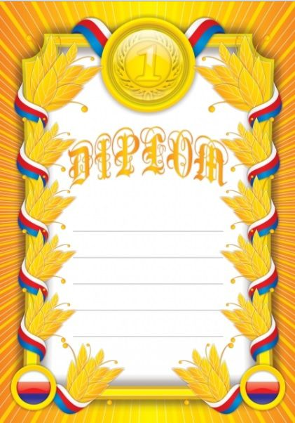Diplom DL134