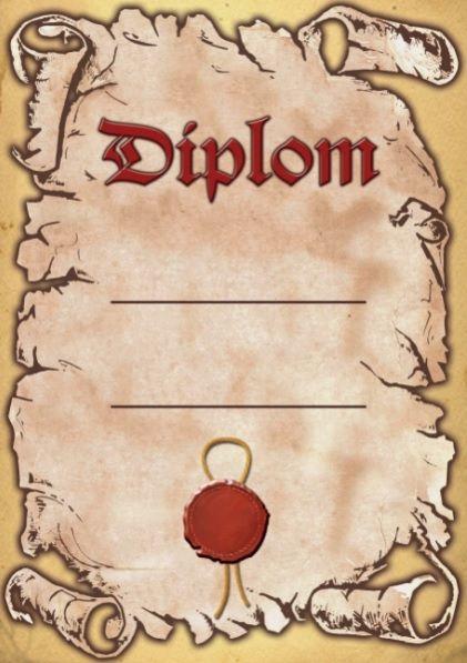 Diplom DL131