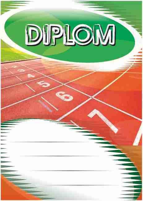 Diplom DL116