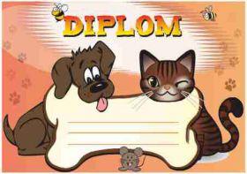 Diplom DL147