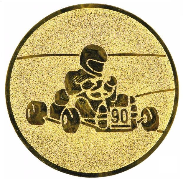 Emblém E119
