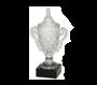 Křišťálové a skleněné trofeje
