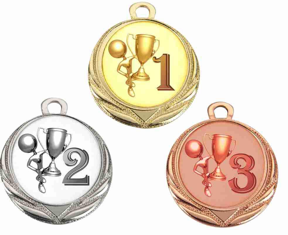 Medaile MA 108