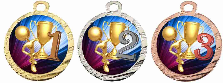 Medaile MA 111