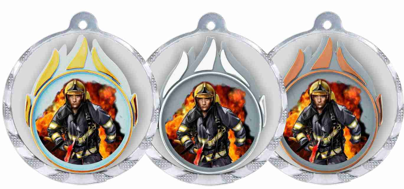 Medaile MA 218