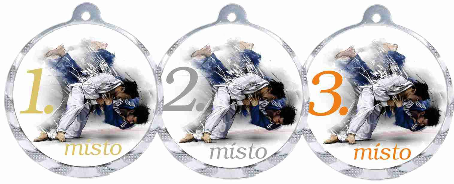 Medaile MA 220