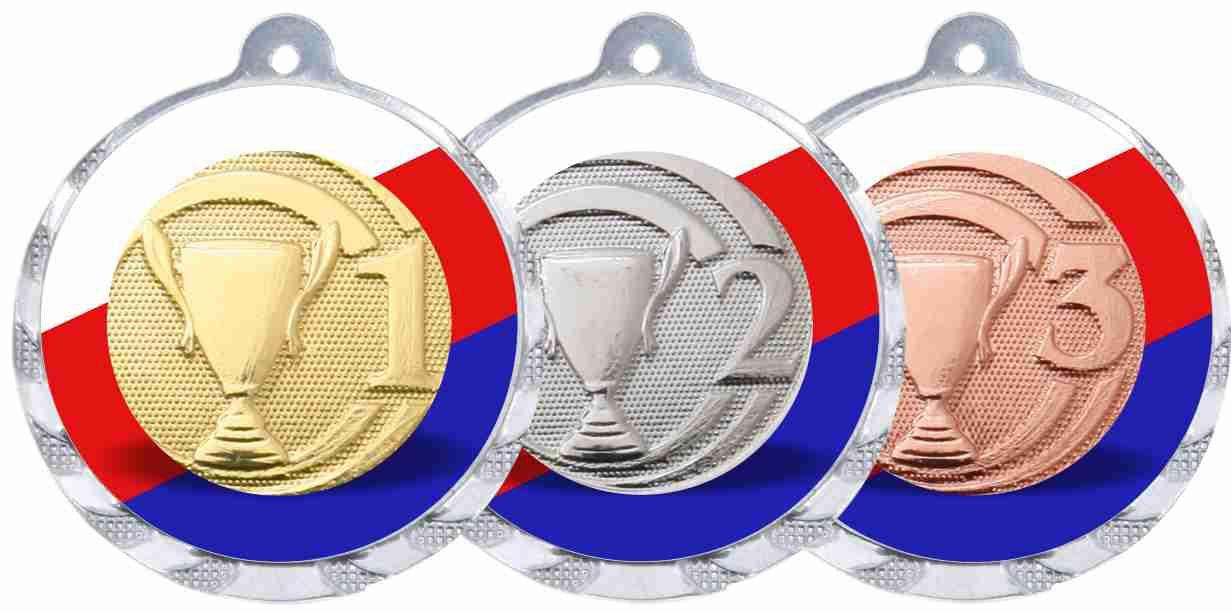 Medaile MA 221