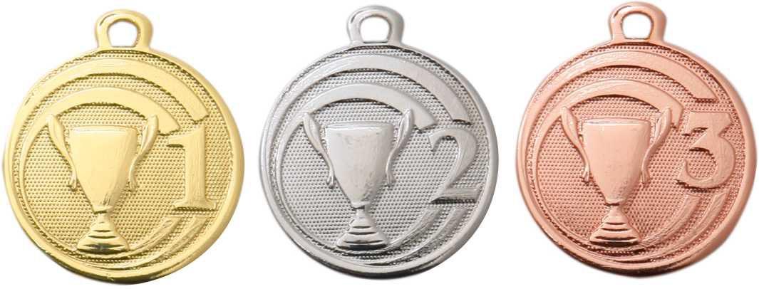 Medaile ME 087